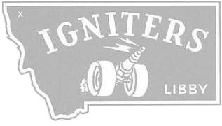 Igniters Car Club Logo